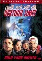 Vertical Limit (Special Edition) [DVD]