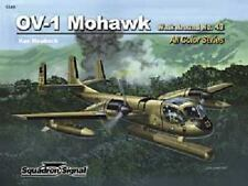 Squaron Signal OV-1 Mohawk by Ken Neubeck (2007, Paperback)