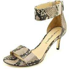 Via Spiga Lavinia Beige Womens Shoes Size 6 M HEELS