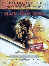 BLACK HAWK DOWN - SPECIAL EDITION / 2 DVD-SET