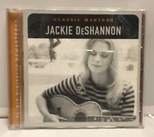 Jackie DeShannon – Classic Masters CD