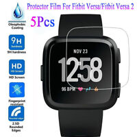 9H Tempered Glass for Fitbit Versa Lite Versa 2 Protective Screen Protector Film