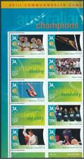 [G25454] Australia 2005 Sport good set of stamps very fine MNH