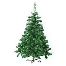 HSM Weihnachtsbaum Tannenbaum künstlich 150cm mit 500 Spitzen Weihnachtsdeko
