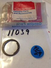 HARLEY DAVIDSON PN 11039 SNAP  RING sold each