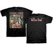 CANNIBAL CORPSE - The Wretched Spawn - T-shirt - Size Small - S - DEATH METAL