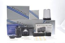 Hasselblad xpan + Hasselblad 45mm set