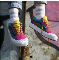Vans Old Skool Tc Lug 66 Supply Skate Shoes Women's Size 7