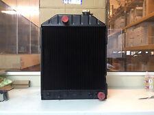 RADIADOR TRACTOR FORD 7000 / 6610 - OE: E0NN8005GA15M - NUEVO!!