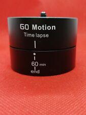 Go Motion Time Lapse - Panoramiche video con videocamere,palmari,digitali.