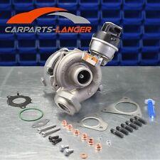 Turbolader 03L145702N 53039700189 CAHA Audi A4 A5 A6 Seat Exeo 125 kW 170 PS