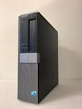 Dell Optiplex 980 Core i5-650 3.2ghz 4GB DVDRW 250gb WIN 7 PRO COA desktop PC