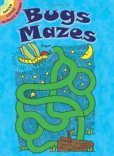 Dover Publications-Bugs Mazes (Dover Little Activi