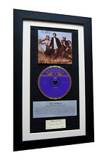 SAINT ETIENNE Need Mess Of Hope CLASSIC CD Album QUALITY FRAMED+FAST GLOBAL SHIP