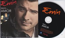EMIN MORE AMOR RARE 16 TRACK PROMO CD [WITH DIFFERENT COVER]