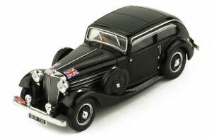 Ixo Models 1:43 RAC275 Jaguar SS1 Airline Coupé #99 Rally Monte-Carlo 1935 NEW