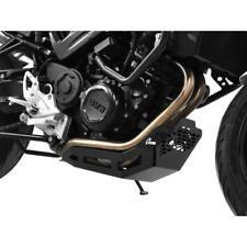 Bmw f 800 f800 R BJ 2015-18 protección del motor bajo protección de conducción bugspoiler negro