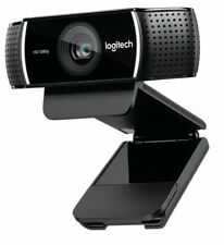 Logitech - 960-001090 - C922 Pro Stream Webcam