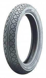 Heidenau Rear Tyre For Moto Morini New York 501 1989 (0501 CC)