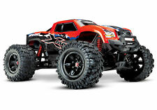 TRAXXAS X-MAXX 8s 77086-4 REDX Edition ID Brushless RTR Monster Truck 1/5