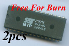 3PCS SST 27SF512 SST27SF512 512Kbit FLASH EEPROM DIP28
