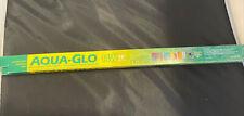 """Aqua GLO Fluorescent Aquarium Light Bulb 15"""" 14W, #A-1581"""