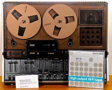 Tonbandgerät Philips N4422 - Generalüberholt