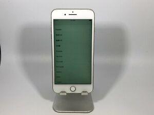 Apple iPhone 8 Plus 256GB Silver Verizon Unl. Good Cond. Non-OEM Screen LCD Line