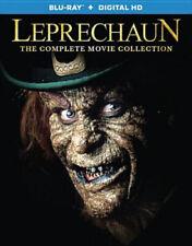Leprechaun: The Complete Movie Collection [Region 1] - DVD - New