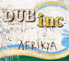 Dub Inc. - 'Afrikya' (Vinyl LP Record)