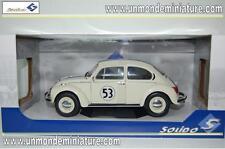 Volkswagen Beetle 1303 Racer 53 SOLIDO - SO 1800505 - Echelle 1/18