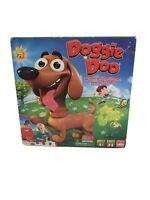 """Goliath Games """"Doggie Doo"""" Game (NIB) 4+ 2-5 Players , Fun Group Game"""