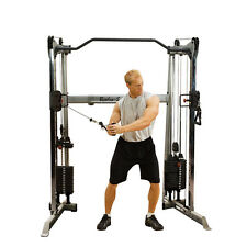 NEW Body-Solid Functional Trainer GDCC200 Machine - Make an Offer!