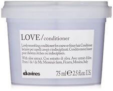 Davines Love Smoothing Conditioner 2.5 fl.oz 75 ml