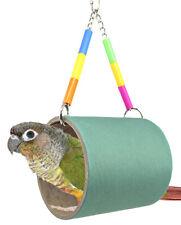 3407 Bagel Hut Bonka Bird Toys Parrot Toy parakeet parrot cage budgie cockatiel