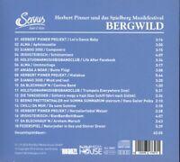 BERGWILD-HERBERT PIXNER UND   CD NEU