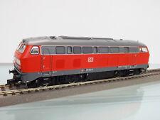Fleischmann 424005 - H0 - Diesel Locomotive BR 215 034-0 DB AG , Epoch V -