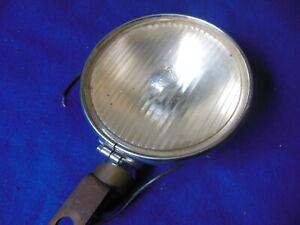 Original Lucas SFT700S Fog Lamp Pre-War MG Jaguar Rolls Royce Alvis Bentley