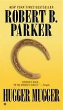 Hugger Mugger by Parker, Robert B.