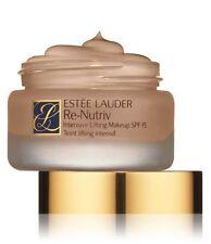 Estee Lauder Re-Nutriv Intensive Lifting Makeup SPF 15 Foundation Ivory Beige 10