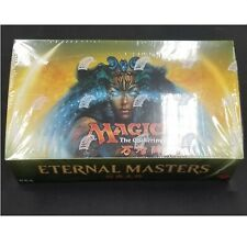 MTG Magic the Gathering Simplified Chinese Eternal Masters EMA Booster Box