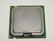 Intel Pentium 4 sl7pr 2.8ghz/1mb/800fsb socket/Socket lga775 CPU Prescott
