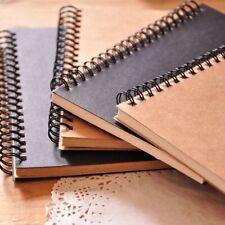 50 Sheets Paper Sketch Book Set for Watercolor Drawing Art Sketchbook School Pad
