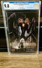 Something is Killing the Children #16 John Gallagher Exclusive Variant 1 CGC 9.8