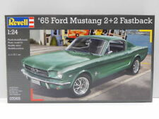 Unbranded Ford Pre-1980 Automotive Model Building Toys