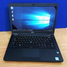 QUADCORE Dell Latitude 5480 Laptop I5-7440hq Full HD 256gb SSD 8gb Ddr4