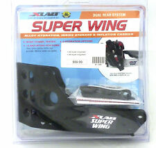 Xlab Super Wing Rear Hydration System Black X-Lab