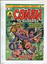 Conan The Barbarian #32 ~ Pence Variant Flame Winds Of The Lost Khitai ~ (7.0)WH