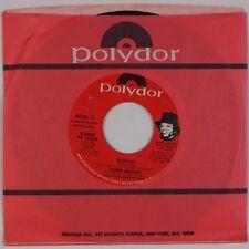 "JAMES BROWN: Woman US Polydor PD 14388 Funk Soul 7"" 45 NM"