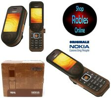 Nokia 7373 Bronze (Ohne Simlock) 3BAND 1,3MP Bluetooth Radio Original TOP OVP